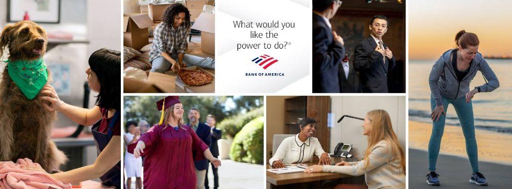 Bank of America Financial Center - Hialeah Establishment