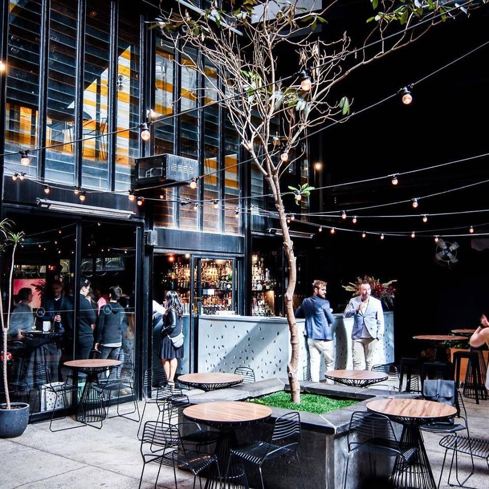 Collins Quarter - Melbourne Informative