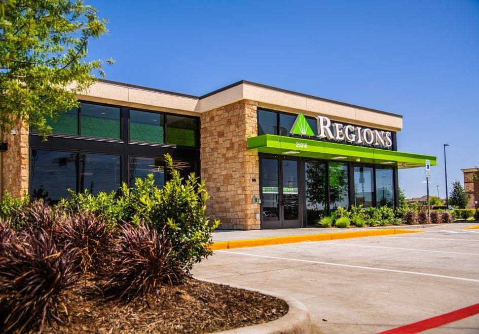 Regions Bank - Hialeah Regulations
