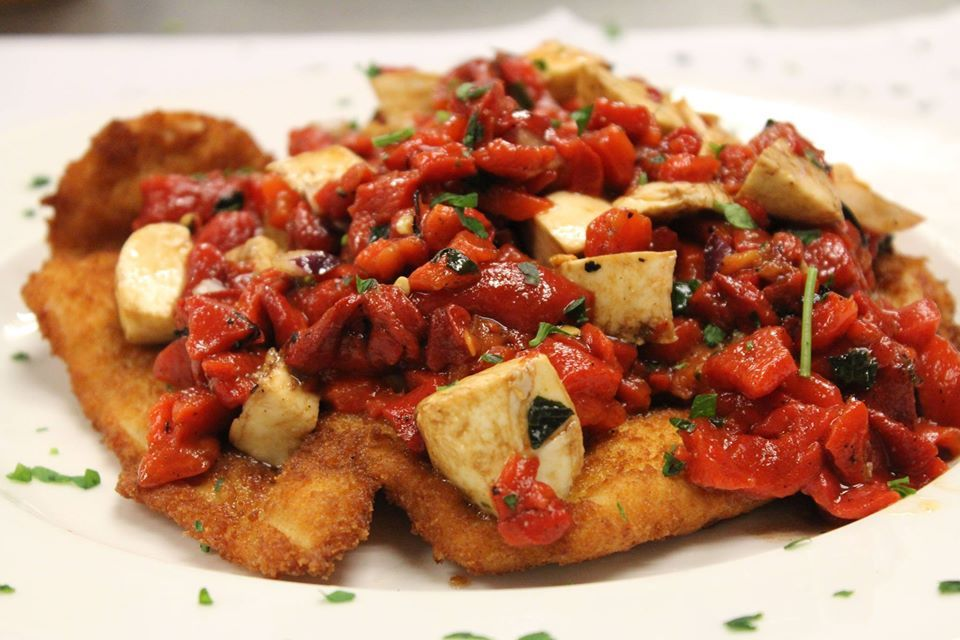 Patricia's Pizza of Tremont - The Bronx Entertainment