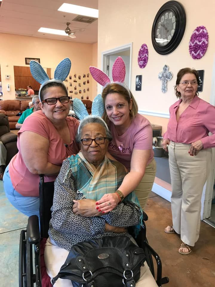 PARADISE ADULT DAY CARE - Hialeah Regulations