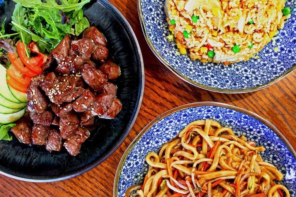Tokyo Japanese restaurant - Melbourne Information