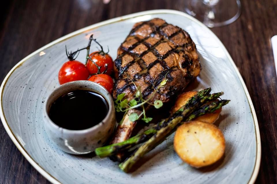 Rare Steakhouse Downtown - Melbourne Reservation