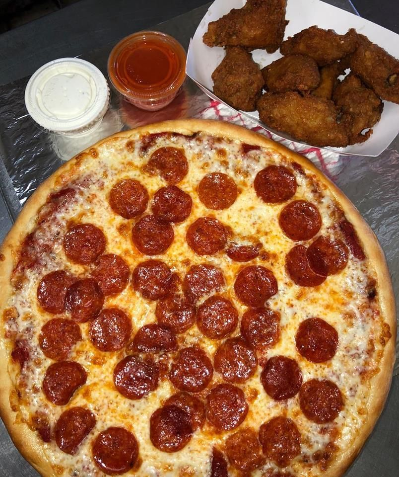 Jerry & Joe's Pizza - Hialeah Organization
