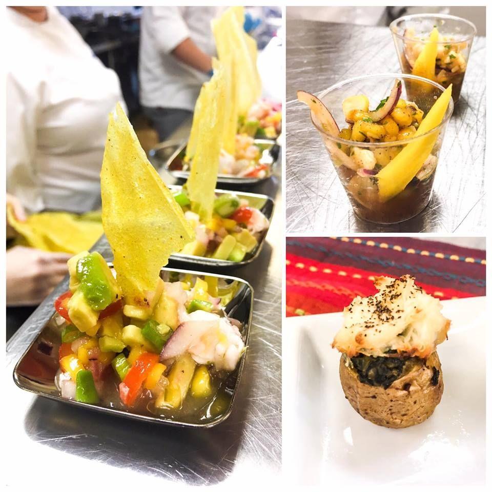 Mariano Moreno Culinary Institute - Miami Webpagedepot