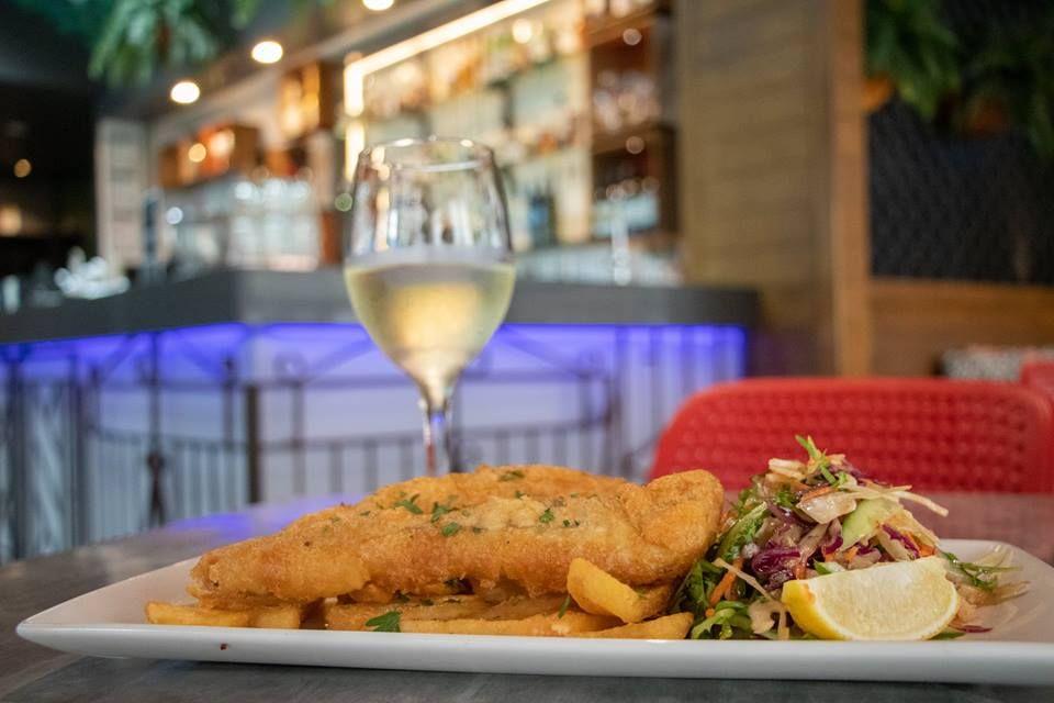 European Bier Cafe & Aer Rooftop Bar - Melbourne Accommodate