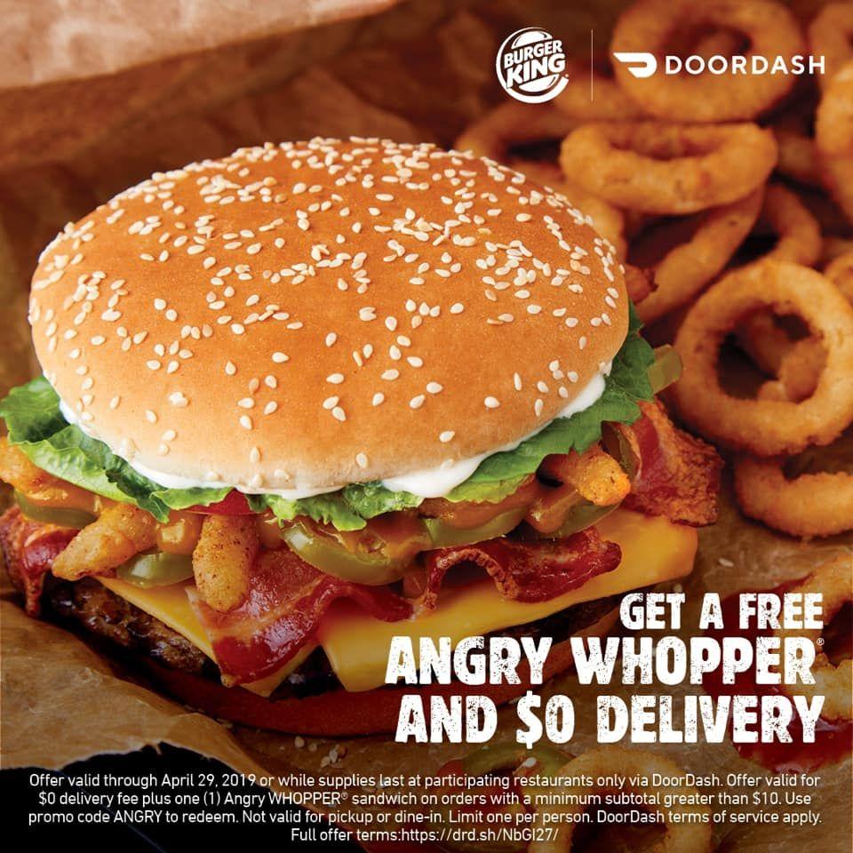 Burger King - Miami Accessibility