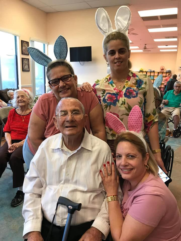 PARADISE ADULT DAY CARE - Hialeah Reasonably