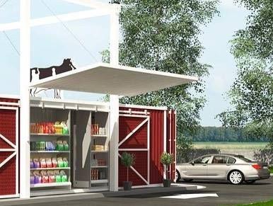 Farm Stores - Hialeah Drive-thru