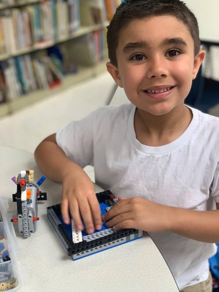 Greenglade Elementary School - Tamiami Informative
