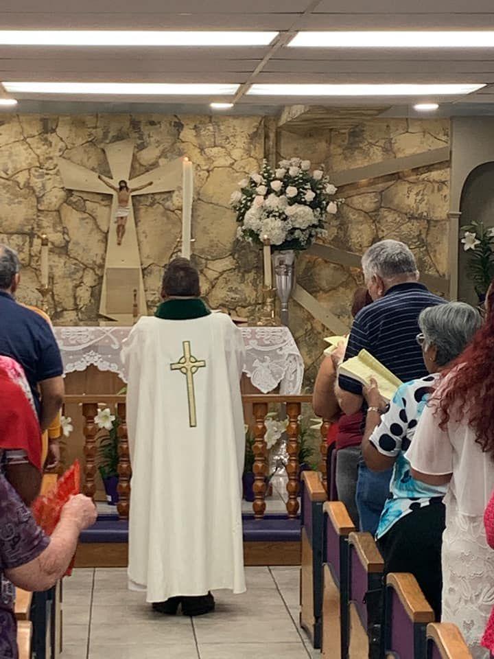 Rincón de San Lázaro - Hialeah Appointments