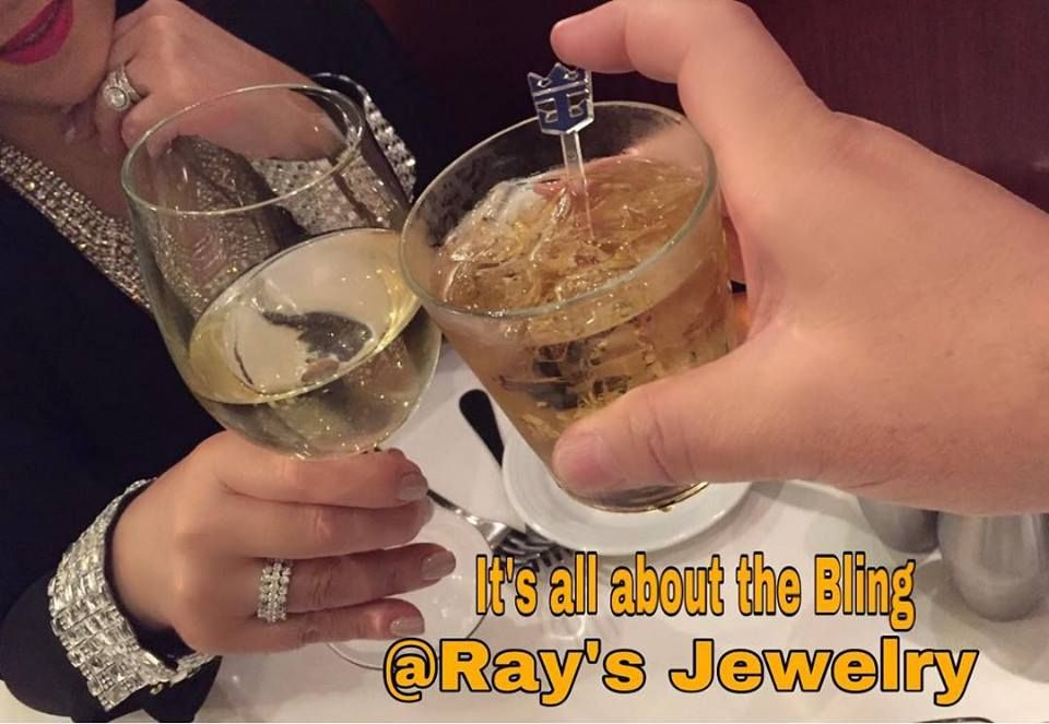 Rays Jewelry Inc - Hialeah Engagement