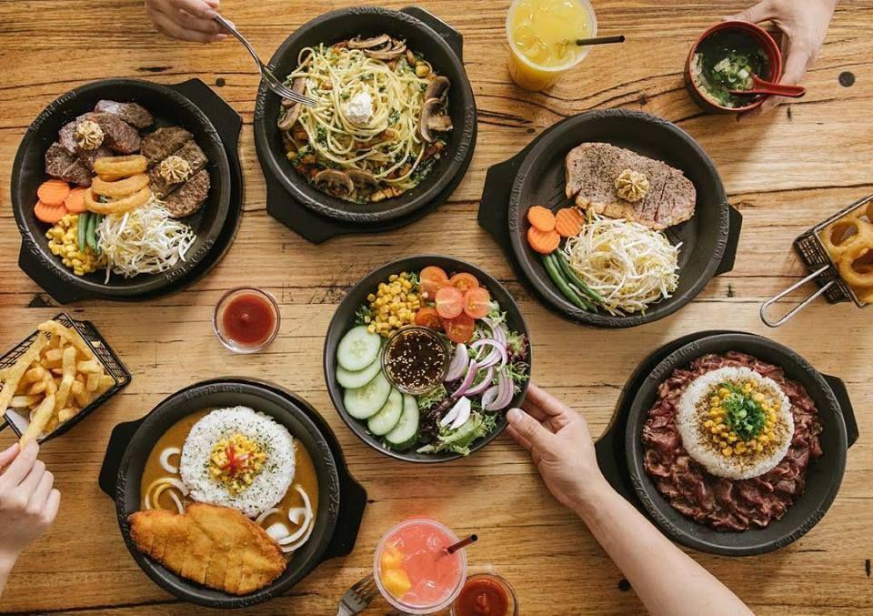 Pepper Lunch Elizabeth - Melbourne Webpagedepot