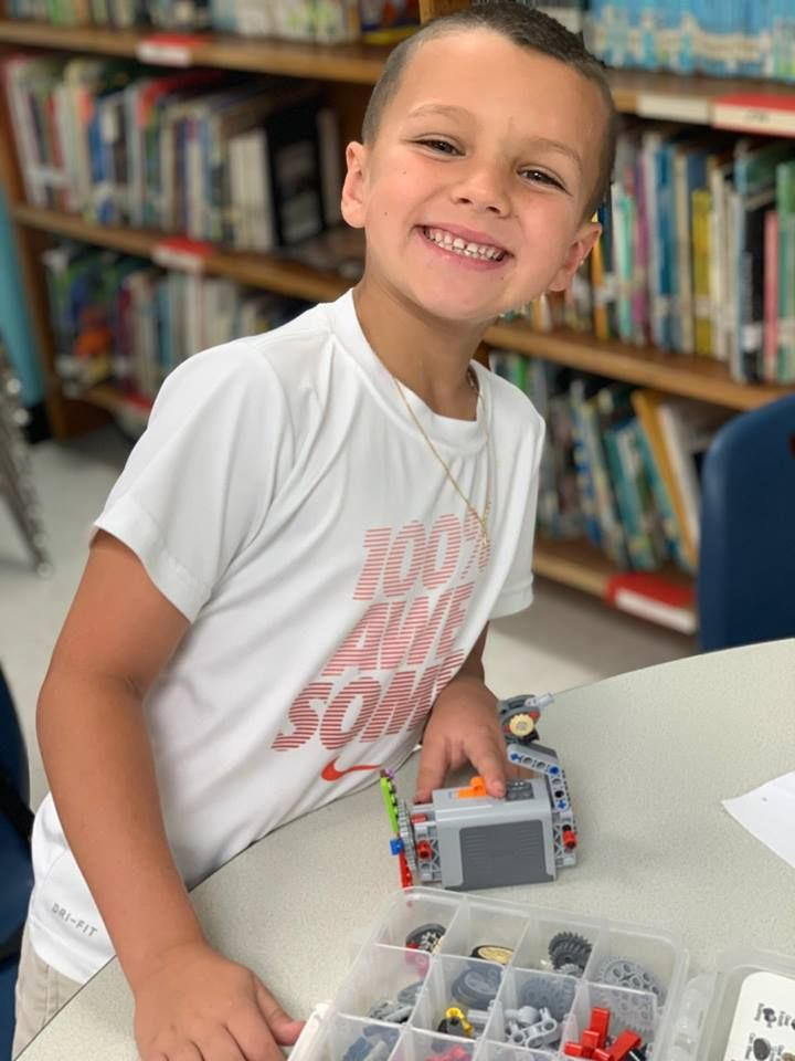 Greenglade Elementary School - Tamiami Information