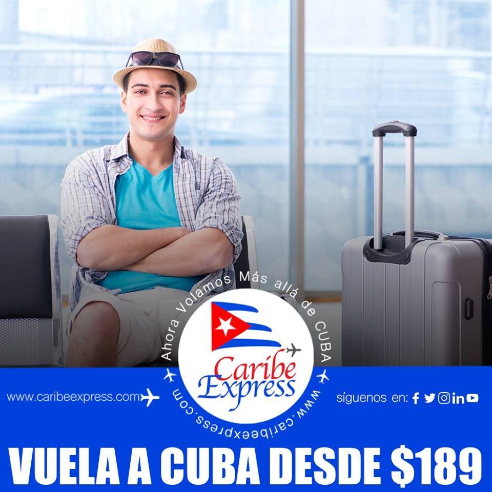 Caribe Express - Tamiami Webpagedepot