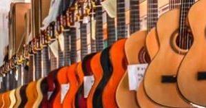 El Estilo Musical Facilities