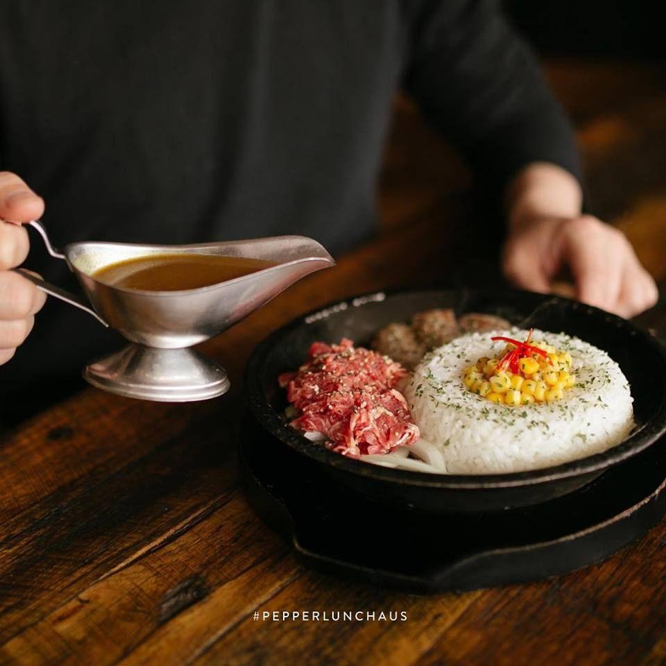 Pepper Lunch Elizabeth - Melbourne Establishment