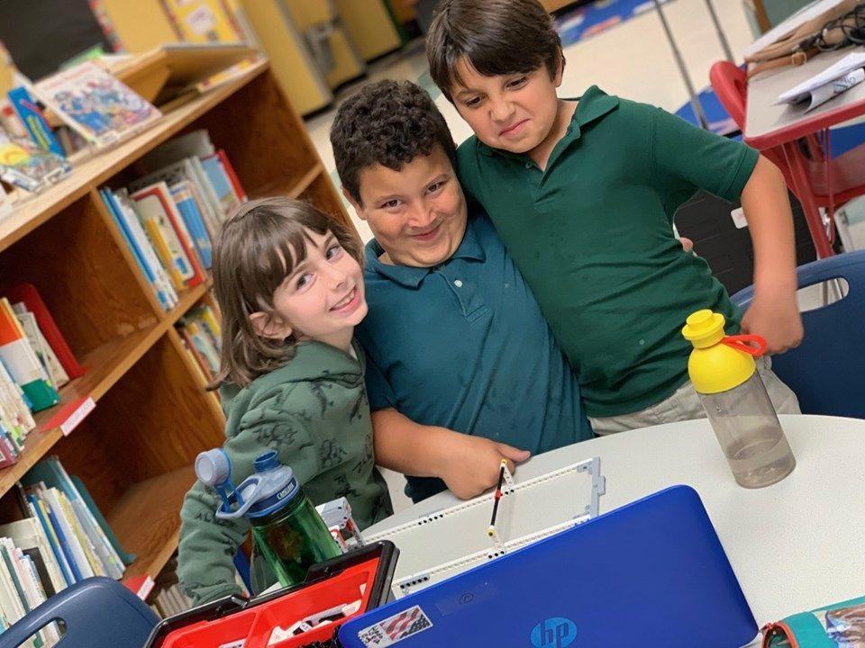 Greenglade Elementary School - Tamiami Elementary