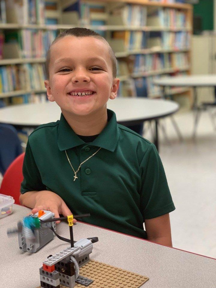 Greenglade Elementary School - Tamiami Greenglade