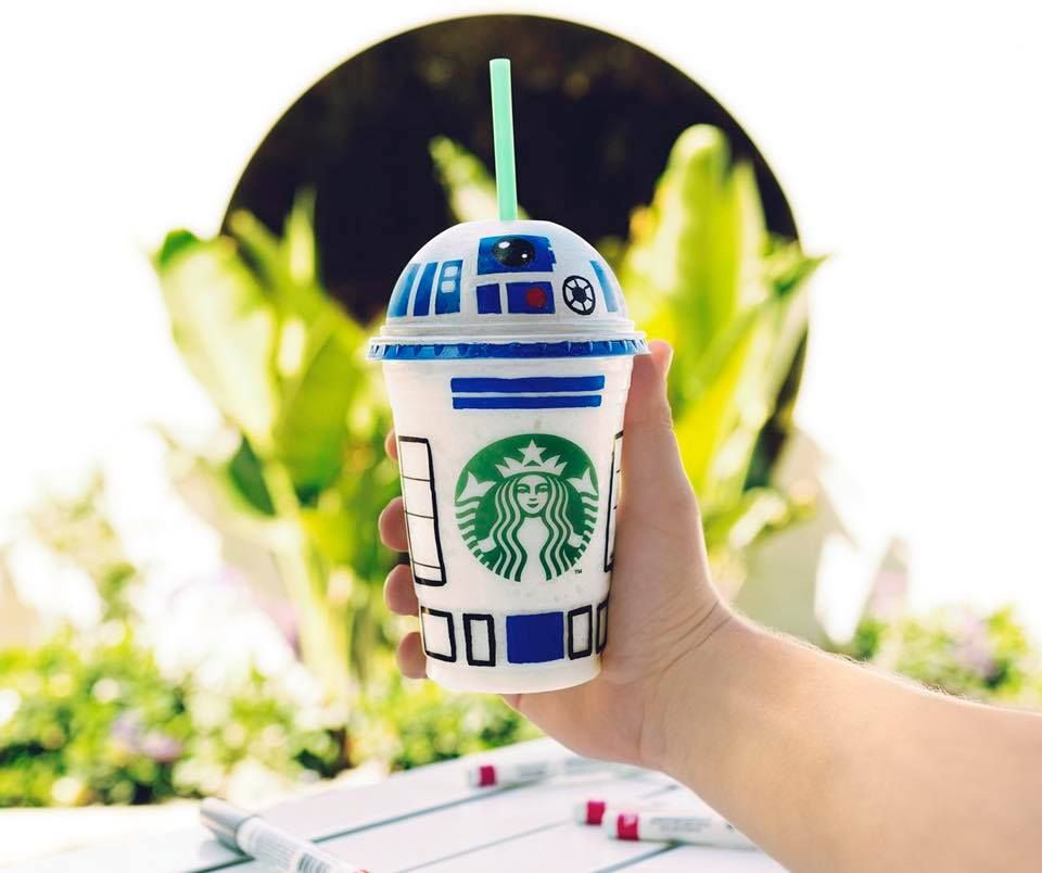 Starbucks - Melbourne Information