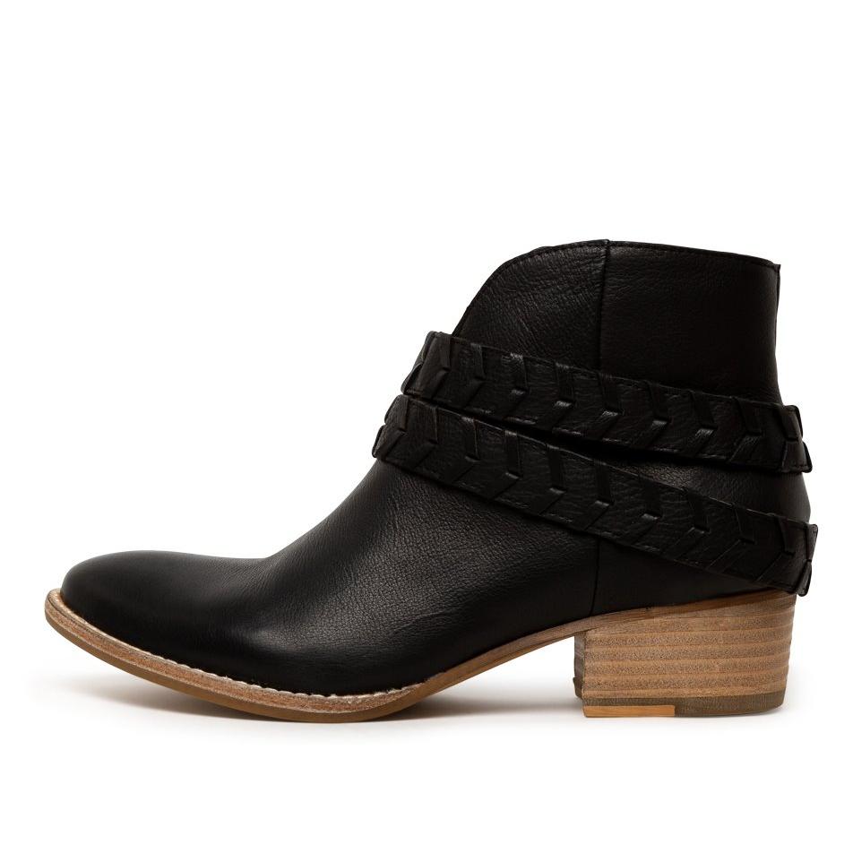 Midas Shoes - Victoria Information