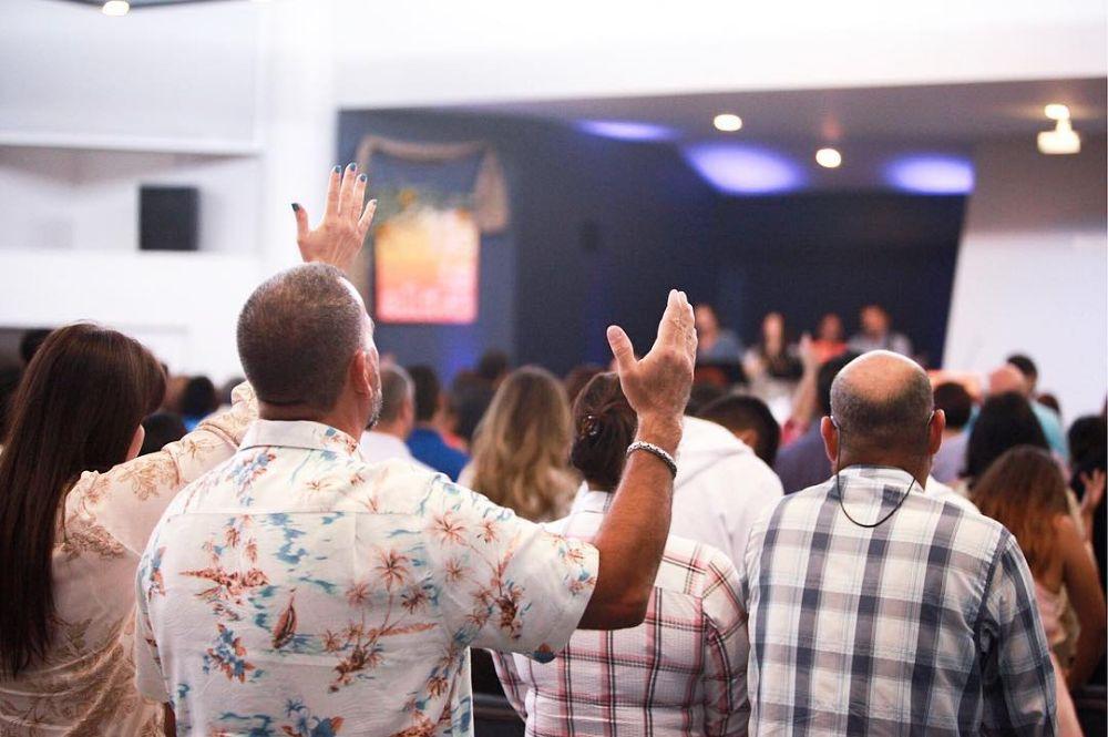 Calvary Chapel Miami - Tamiami Appearance