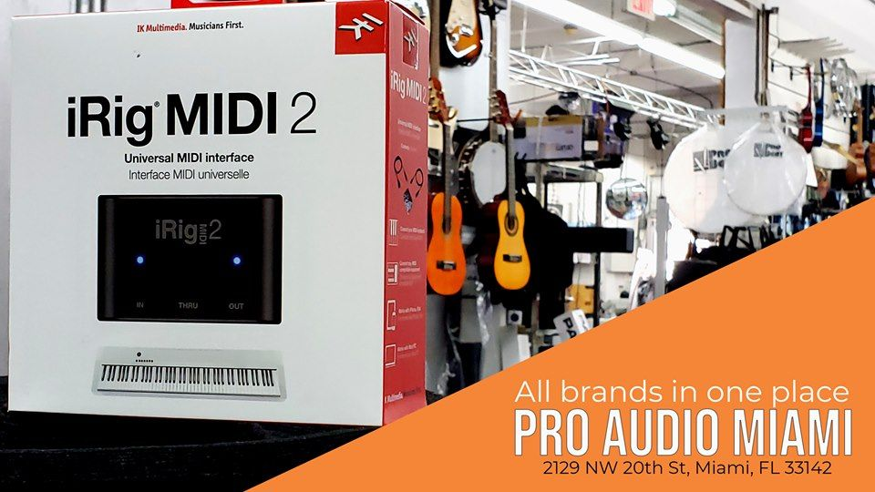 Pro Audio DJ Systems & Music Instrument