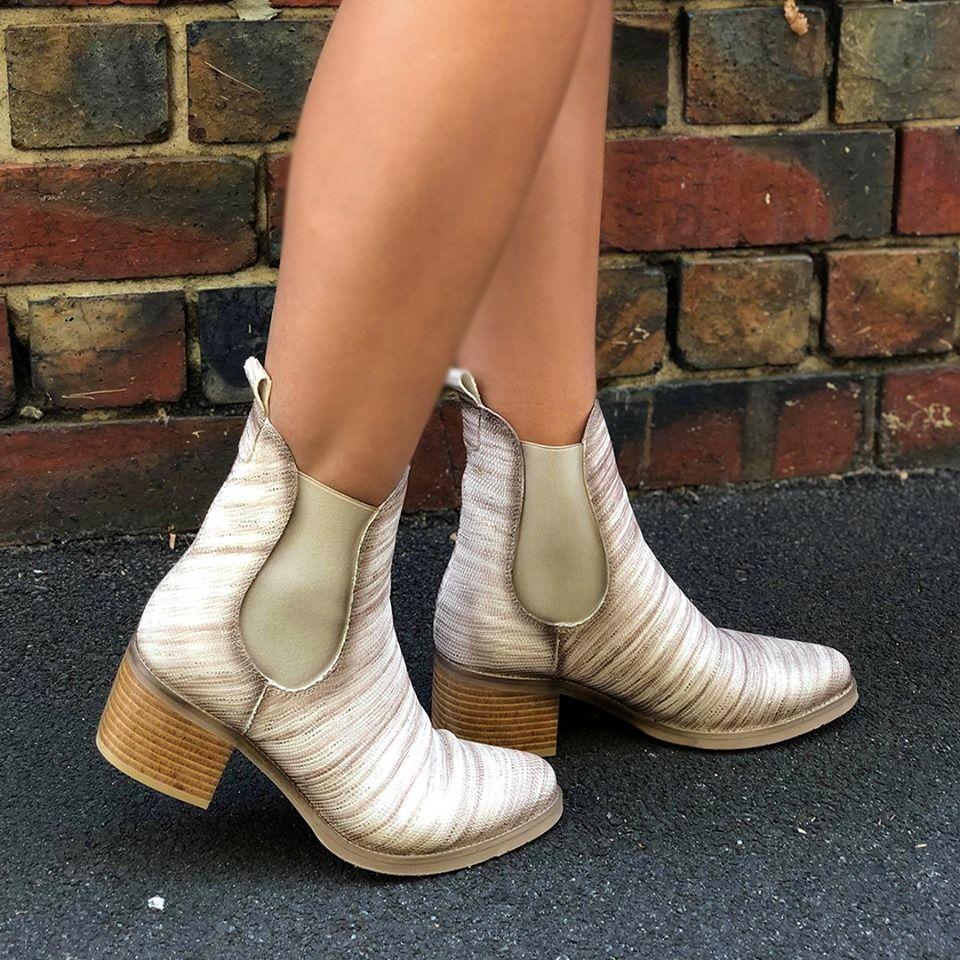 Midas Shoes - Victoria Maintenance
