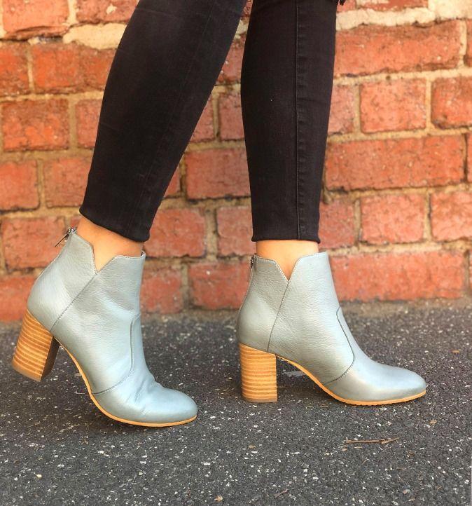 Midas Shoes - Victoria Contemporary