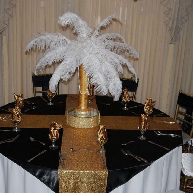 Elegant Ballrooms - Hialeah Wheelchairs