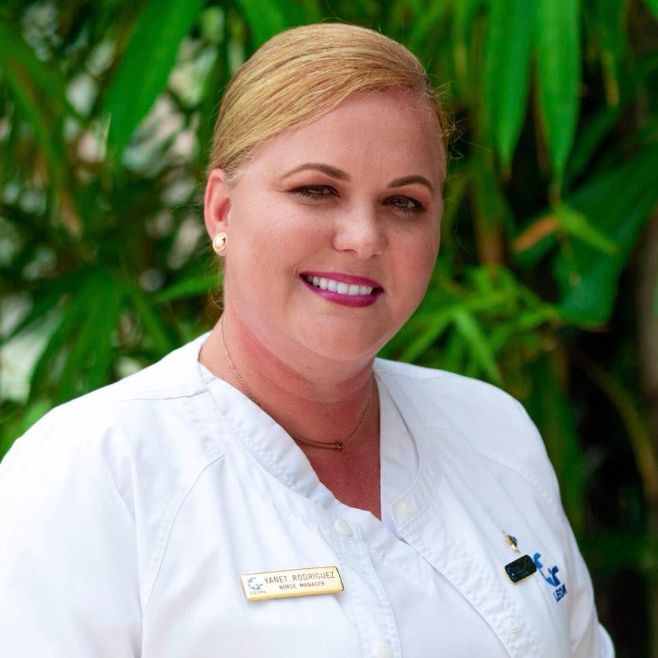 Leon Medical Centers - Miami Establishment