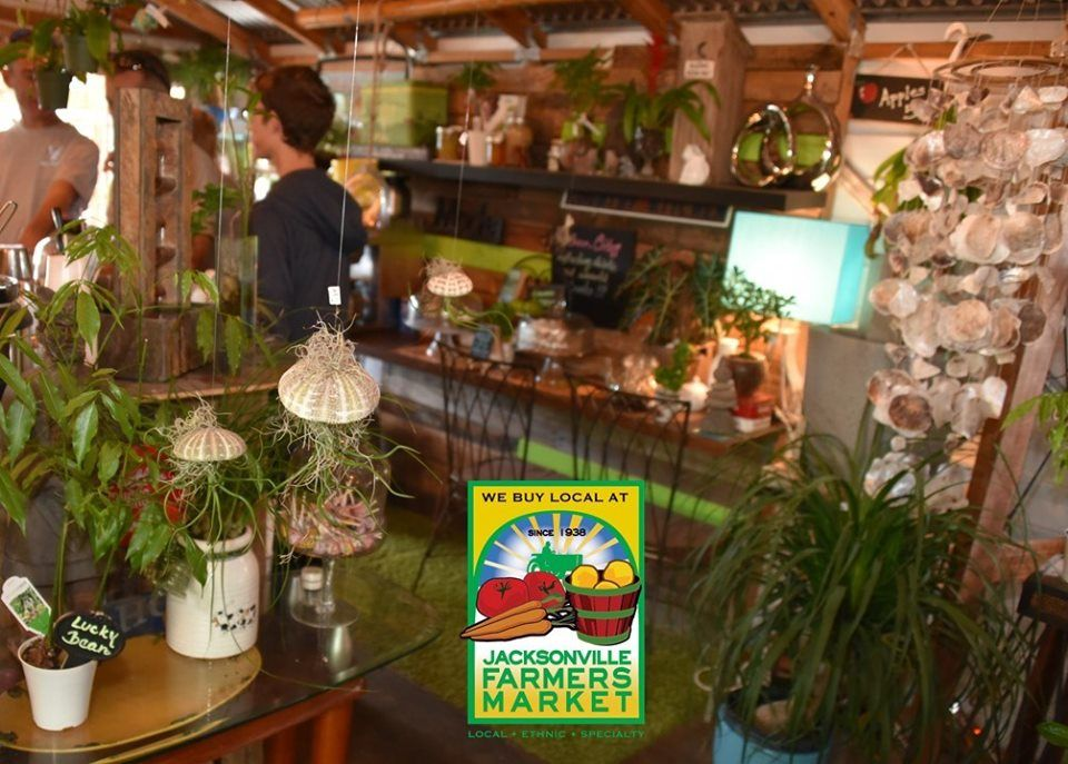 Jacksonville Farmers Market - Jacksonville Organization