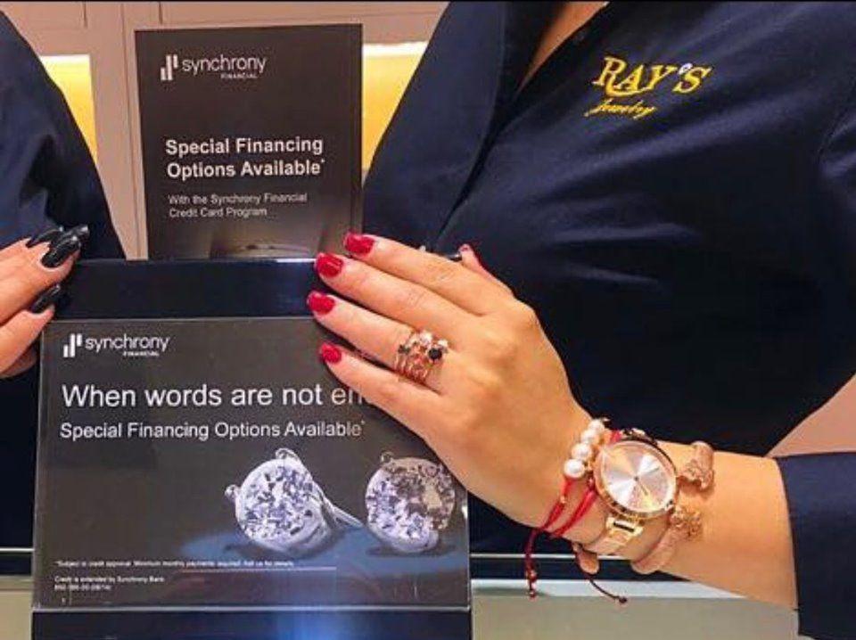 Rays Jewelry Inc - Hialeah Assistance