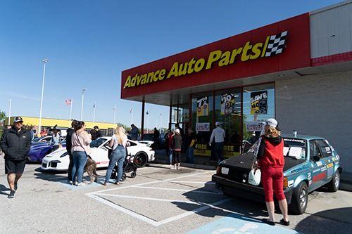Advance Auto Parts - Hialeah Affordability