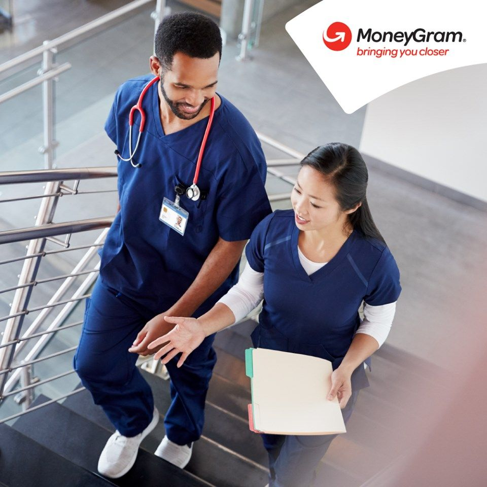 MoneyGram - Miami Transactions
