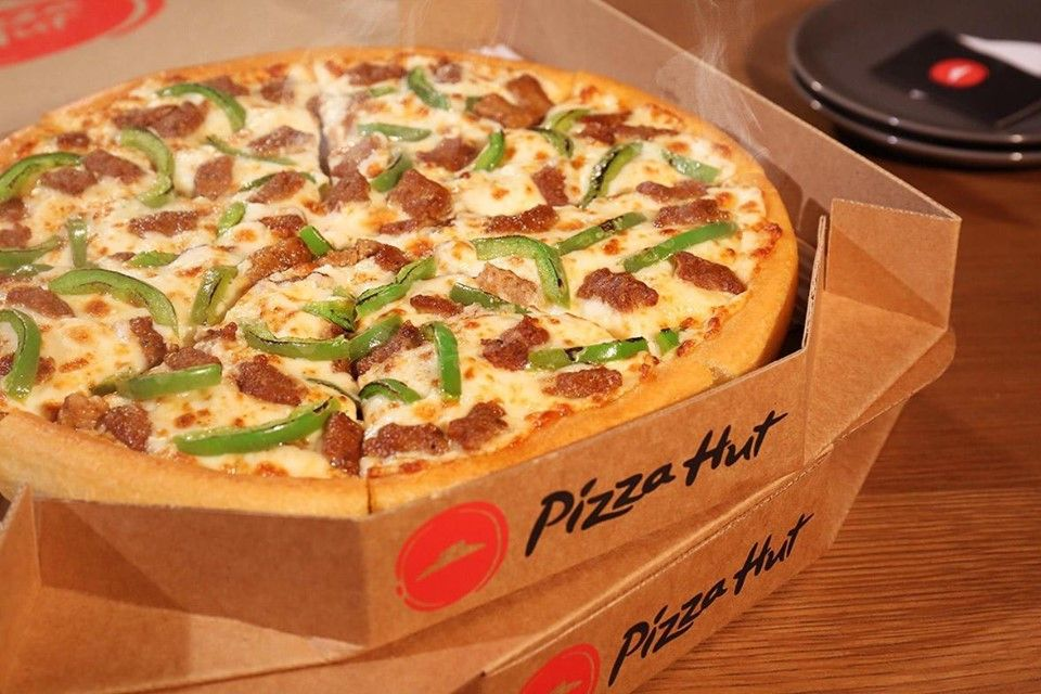 Pizza Hut - Hialeah Information