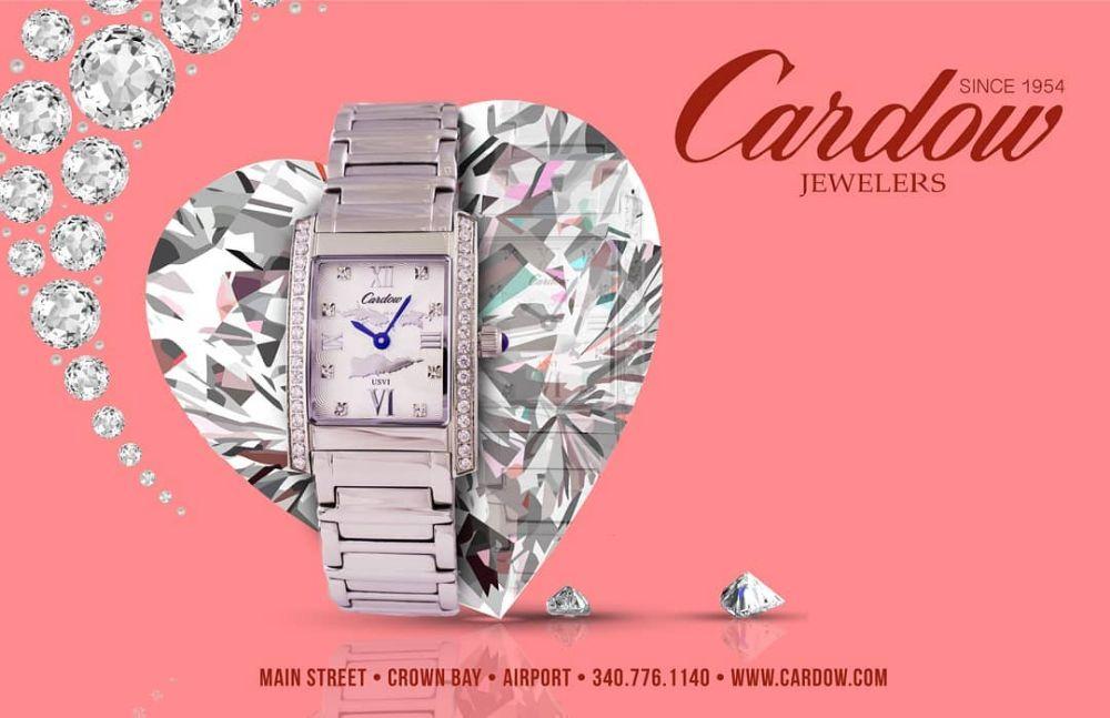 Cardow Jewelers - Suite 1 Information