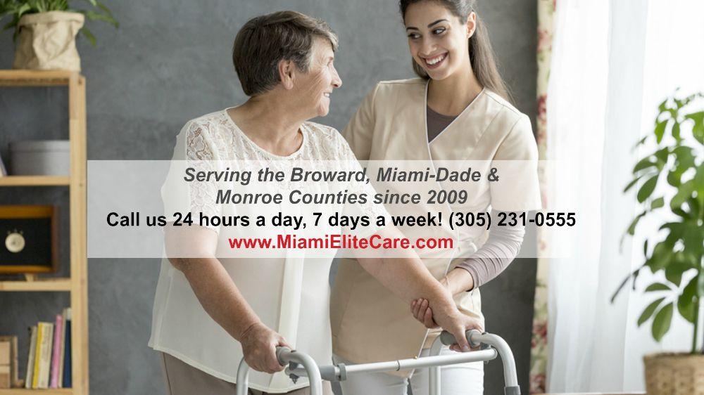 Elite Care At Home - Hialeah Establishment