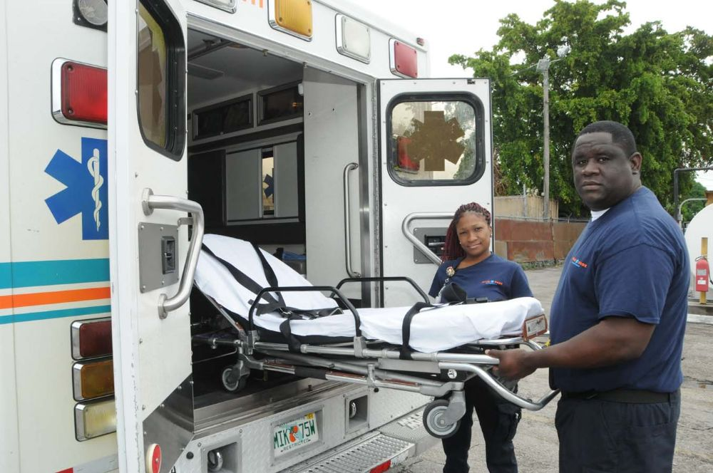 Miami-Dade Ambulance Service - Miami Convenience