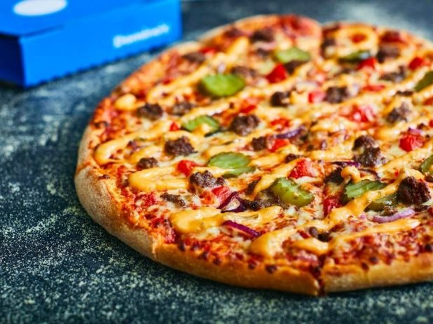 Domino's Pizza - Tamiami Convenience