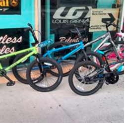 Relentless Bicycles - Lake Worth Informative