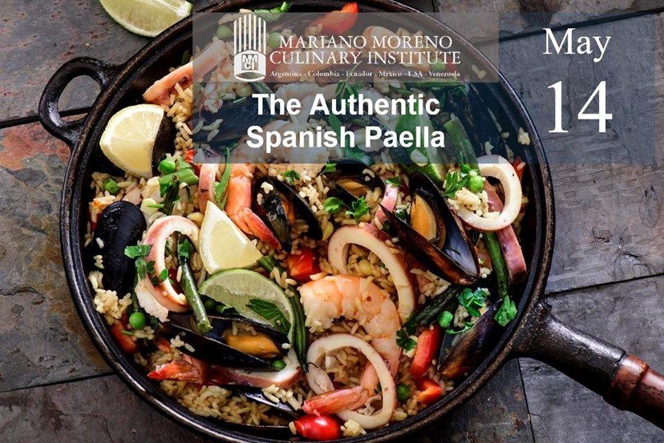 Mariano Moreno Culinary Institute - Miami Timeliness