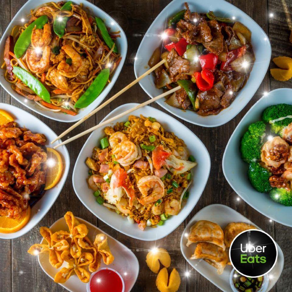 China Casa - Hialeah Restaurants