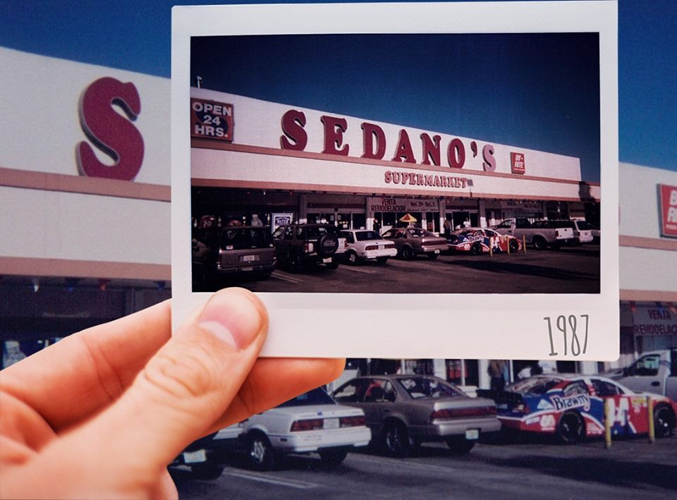 Sedano's Supermarket - Hialeah Regulations