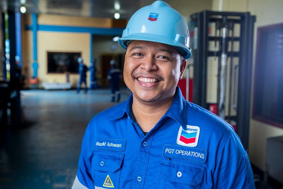 Chevron - Hialeah Maintenance