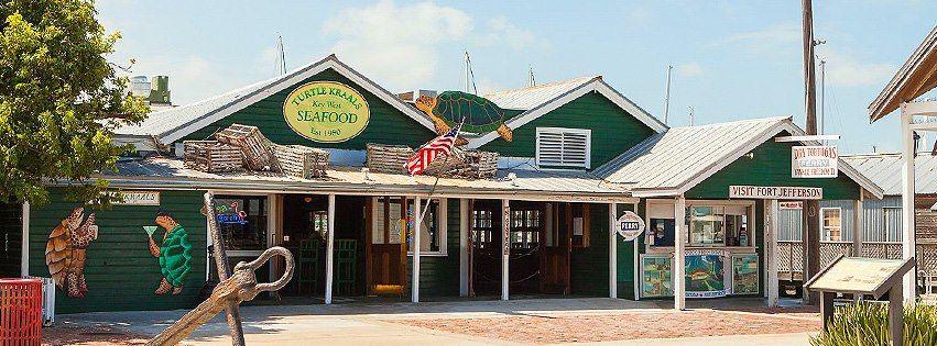 Turtle Kraals - Key West Reservations