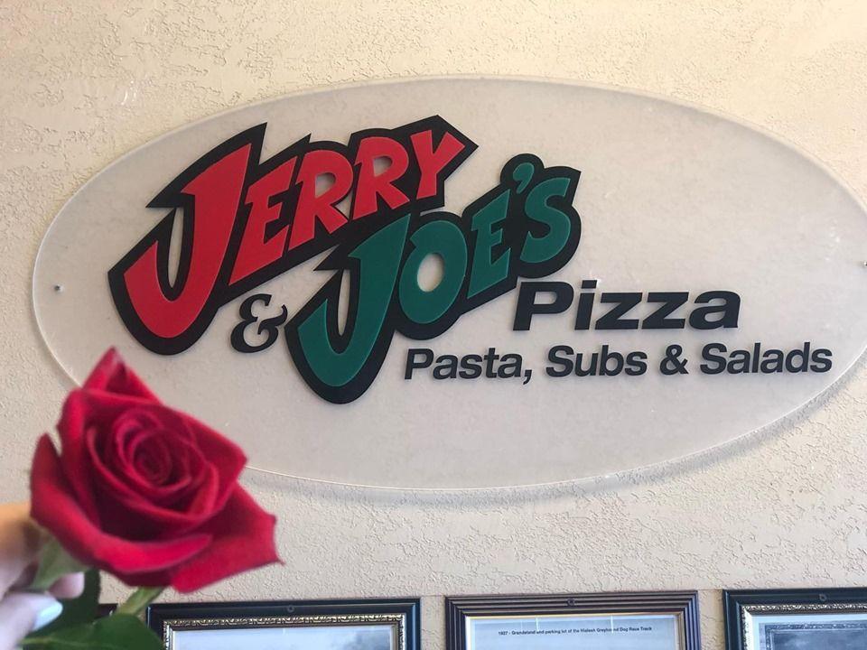 Jerry & Joe's Pizza - Hialeah Appropriate