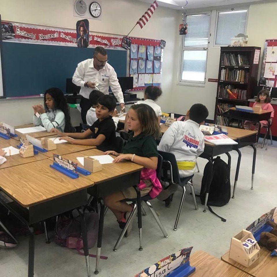 Wesley Matthews Elementary School - Tamiami Webpagedepot