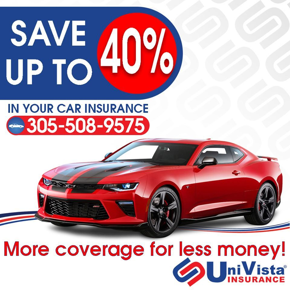 Univista Insurance - Tamiami Positively