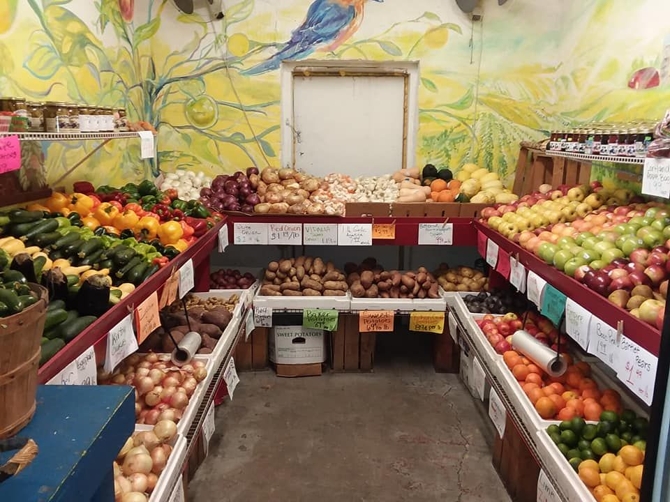 Gulfport Produce - Gulfport Convenience